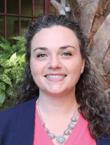 Amy Ellis, Administrative Assistant