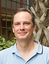 Chris Schachte, Information Technology Coordinator