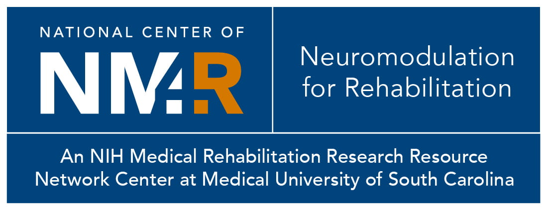 The National Center of Neuromodulation for Rehabilitation: An NIH Medical Rehabilitation Research Resource Network at Medical University of South Carolina
