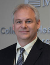 Steve Kautz, PhD, Core Director