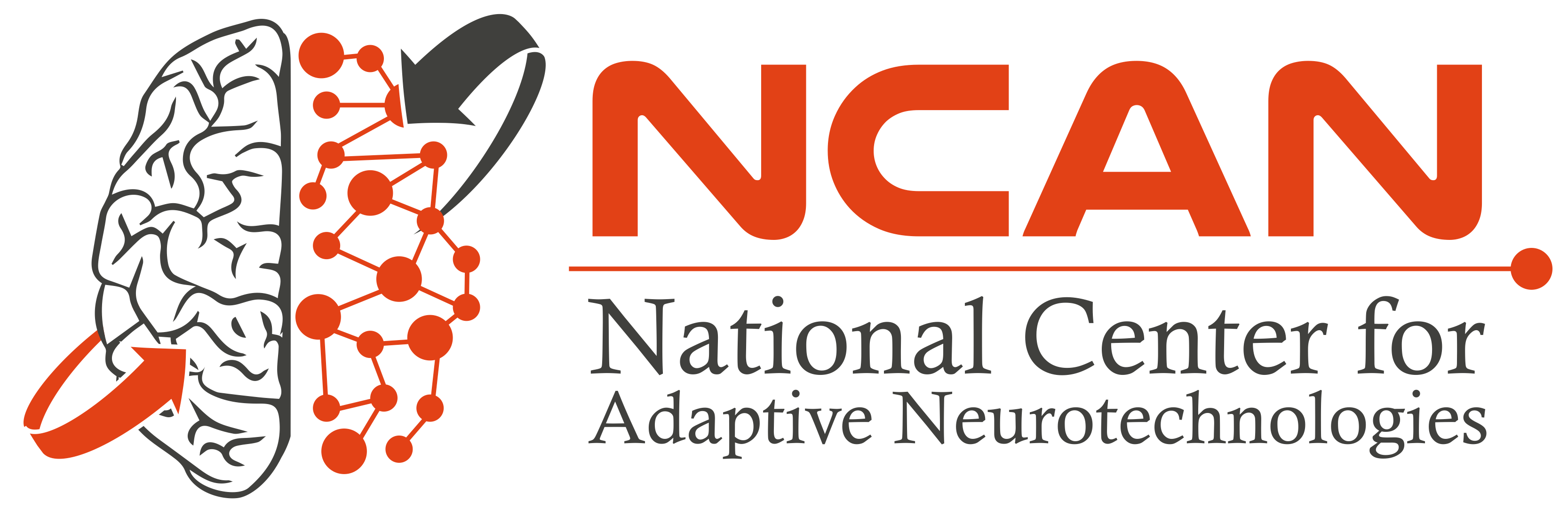 National Center for Adaptive Neurotechnologies